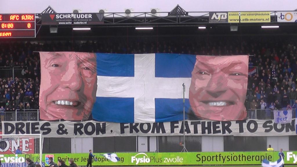 Dries&Ron