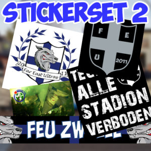 Stickerset 2