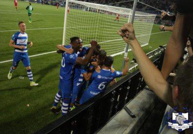 Fotoverslag: PEC Zwolle – FC Twente