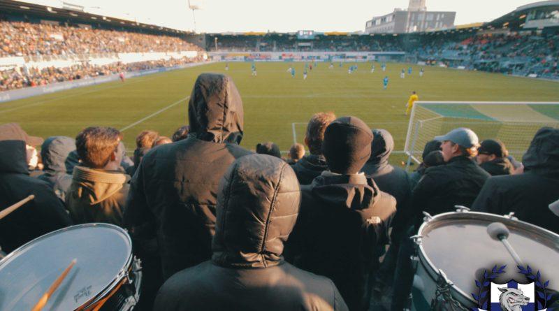 Fotoverslag: PEC Zwolle – Feyenoord