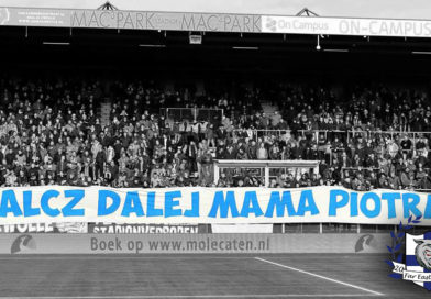 Fotoverslag: PEC Zwolle – VVV Venlo