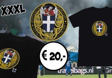 Nieuwe producten FEU Zwolle webshop