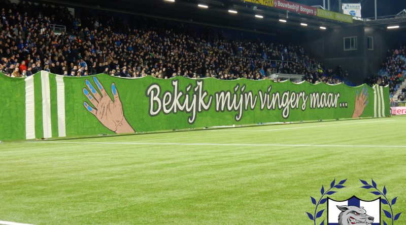 Fotoverslag: PEC Zwolle – Heracles Almelo