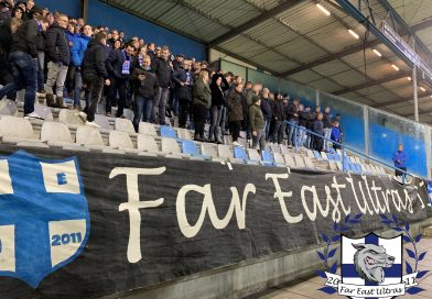 Fotoverslag: De Graafschap – PEC Zwolle (KNVB Beker)