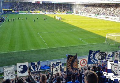 Fotoverslag: Fortuna Sittard – PEC Zwolle