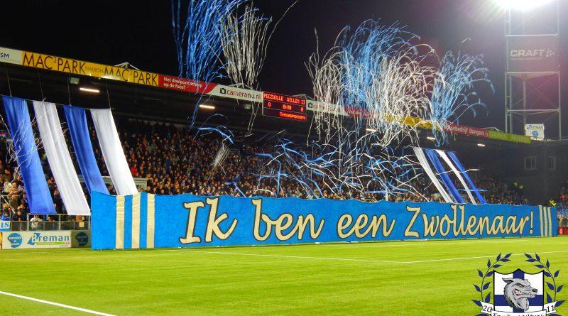 Fotoverslag: PEC Zwolle – Willem II