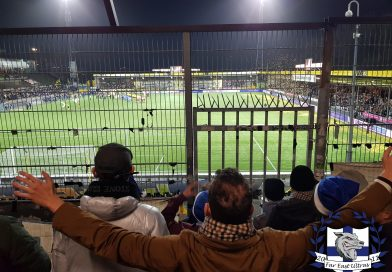 Fotoverslag: VVV Venlo – PEC Zwolle