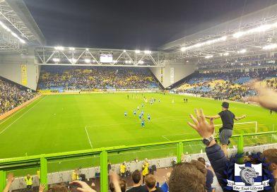 Fotoverslag: Vitesse – PEC Zwolle